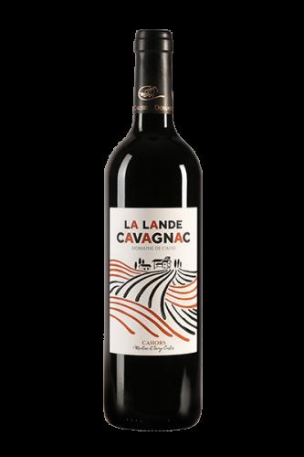 2021 La lande de Cavagnac rouge - 600h